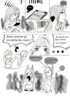 After World's End : Chapitre 1 page 3