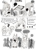 After World's End : Capítulo 1 página 3