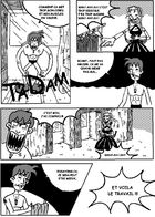 Golden Skull : Chapitre 15 page 5