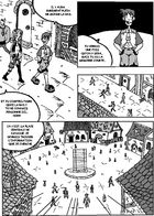 Golden Skull : Chapitre 15 page 8