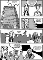 Golden Skull : Chapitre 15 page 9