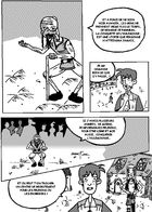 Golden Skull : Chapitre 15 page 11