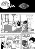 Les Sentinelles Déchues : Chapitre 5 page 9