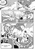 Les Sentinelles Déchues : Chapitre 5 page 17