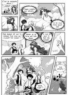 Les Sentinelles Déchues : Chapitre 5 page 18