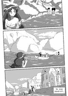 Les Sentinelles Déchues : Chapitre 5 page 21