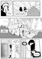 Les Sentinelles Déchues : Chapitre 6 page 4
