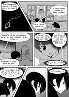 Les Sentinelles Déchues : Chapitre 6 page 9