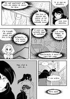 Les Sentinelles Déchues : Chapitre 6 page 10