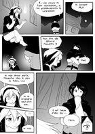 Les Sentinelles Déchues : Chapitre 6 page 12