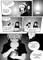 Les Sentinelles Déchues : Chapitre 6 page 14