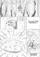 La Tour Secrète : Chapitre 23 page 21