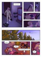 la Revanche du Blond Pervers : Chapitre 8 page 2