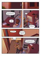 la Revanche du Blond Pervers : Capítulo 8 página 4