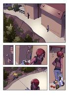 la Revanche du Blond Pervers : Capítulo 8 página 6