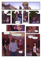 la Revanche du Blond Pervers : Chapitre 8 page 8
