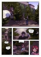 la Revanche du Blond Pervers : Chapitre 8 page 9