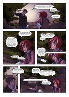 la Revanche du Blond Pervers : Chapitre 8 page 10