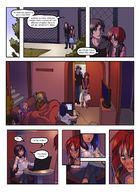 la Revanche du Blond Pervers : Chapitre 8 page 12