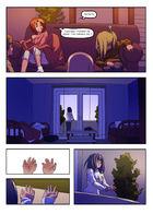 la Revanche du Blond Pervers : Capítulo 8 página 15