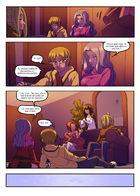 la Revanche du Blond Pervers : Chapitre 8 page 16