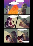 Blaze of Silver  : Capítulo 7 página 11