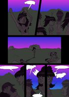 Blaze of Silver : Chapitre 7 page 10