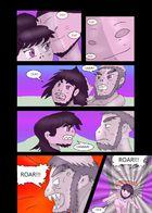 Blaze of Silver  : Capítulo 7 página 7
