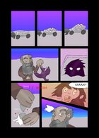 Blaze of Silver : Chapitre 7 page 16