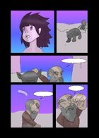 Blaze of Silver : Chapitre 7 page 15