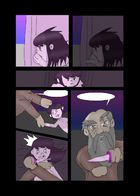 Blaze of Silver : Chapitre 7 page 17