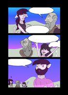 Blaze of Silver  : Capítulo 7 página 50