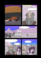 Blaze of Silver : Chapitre 7 page 22