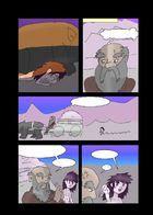 Blaze of Silver  : Capítulo 7 página 22
