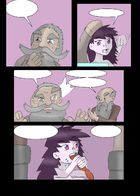Blaze of Silver : Chapitre 7 page 27