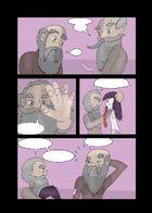 Blaze of Silver  : Capítulo 7 página 26