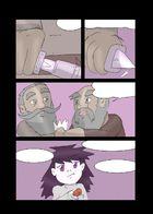 Blaze of Silver  : Capítulo 7 página 28