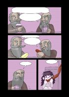 Blaze of Silver : Chapitre 7 page 25