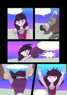 Blaze of Silver : Chapitre 7 page 34