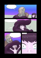 Blaze of Silver : Chapitre 7 page 33