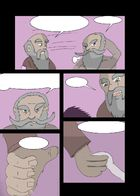 Blaze of Silver : Chapitre 7 page 30