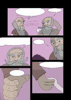 Blaze of Silver  : Capítulo 7 página 30