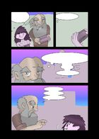 Blaze of Silver : Chapitre 7 page 39