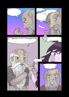 Blaze of Silver : Chapitre 7 page 40