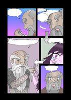 Blaze of Silver  : Capítulo 7 página 40