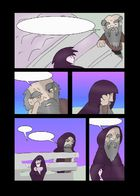 Blaze of Silver : Chapitre 7 page 45