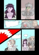 Blaze of Silver  : Capítulo 7 página 44