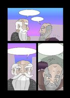 Blaze of Silver : Chapitre 7 page 42