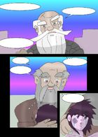 Blaze of Silver : Chapitre 7 page 41