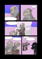Blaze of Silver  : Capítulo 7 página 24